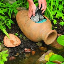 pond water feature filter urn com ping the best deals on ponds pond supplies