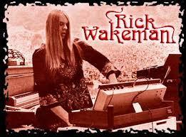 Resultado de imagen de rick wakeman