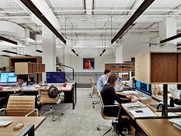 Fassino Design Working It Rockwells Neuehouse Is More Club Than Office