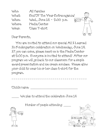Welcome Letter Template 006 Preschool Welcome Letter Template Ideas Graduation