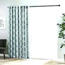 window treatments ideas for sliding doors patio door window treatments sliding door curtain ideas sliding door