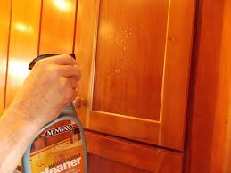 Cleaning Wood Kitchen Cabinets Cleaning Your Kitchen Cabinets Minwax Blog