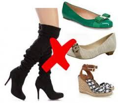 Resultado de imagen para como aprender a vestir si eres bajita zapatos