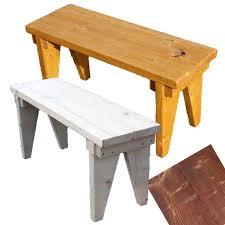 garden bench wooden bench raucherbank