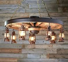 round wood metal chandelier traditional oversized lantern chandeliers with and wooden frame ideas lighting rou
