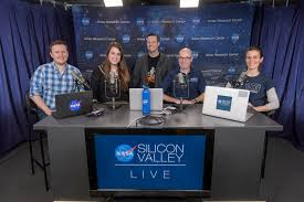 NASA in Silicon Valley Live - Ep. 03 - <b>Let's Play</b> Space <b>Video</b> Games ...