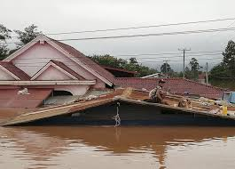 abcnews go the latest skorea sending relief team to lao dam disaster