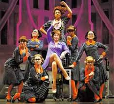 thoroughly modern millie broadway. Interesting Millie Millie Dillmountu0027s Dream Of Becoming U0027u0027thoroughly Modernu0027u0027 Starts With  Getting An Office Job And Following The Advice Vogue Magazine To Go After A Man  And Thoroughly Modern Broadway H