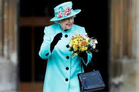 Britain's Queen Elizabeth celebrates 91st birthday - World | The Star ...