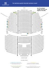 Nederlander Theatre Broadway Direct