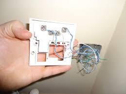 eircom phone line cat5 cable