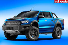 2018 toyota ute. delighful ute ford ranger raptor with 2018 toyota ute
