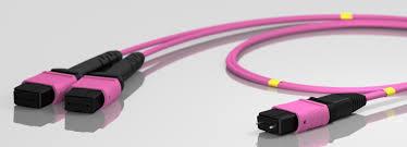 ruggedized fiber optic cables test and measurement patch cords test and measurement patch cords multifiber connectors mtp