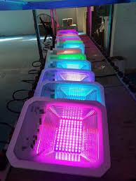 Multi Color Flood Lights 50w Rgb Color Change Led Flood Light Lighting Up Please