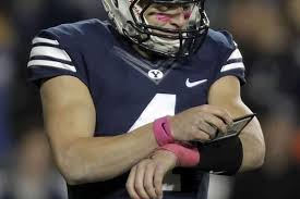 Fresno State Football Depth Chart 2013 Byu Footballs Official Class Of 2013 Roster Video