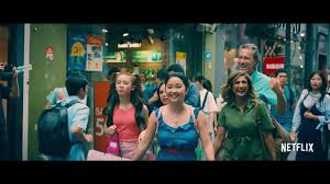 I still love you, will hit netflix on feb. To All The Boys I Ve Loved Before 3 Trailer Youtube