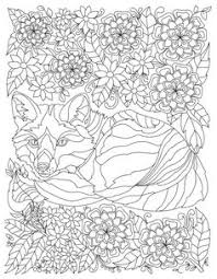 coloring book stress relieving by liltcoloringbooks