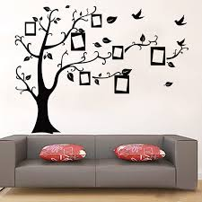impressive inspiration family tree wall decor modern home decoration my web value stick on ideas picture
