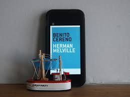the art of the novella challenge benito cereno acirc mobylives benito cereno