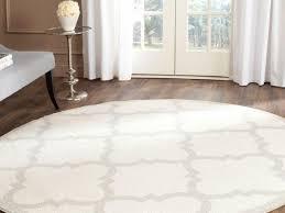 circular indoor outdoor rugs elegant safavieh amherst beige light gray 9 ft x 9 ft indoor by size handphone
