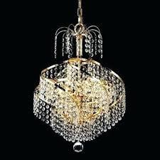 gold crystal chandelier small chandeliers uk tone earrings