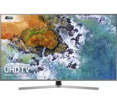 Buy SAMSUNG UE50NU7470 50\