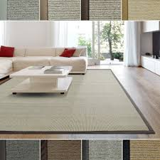 8 by 10 area rugs. ICustomRug Zara Contemporary Synthetic Sisal Rug, Softer Than Natural Stain Resistant \u0026 8 By 10 Area Rugs