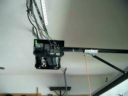 rpm sensor garage door craftsman sears board chamberlain replace opener malfunction