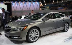 new car releases dates2018 Buick LaCrosse Release Date and Review  2017  2018 New Car