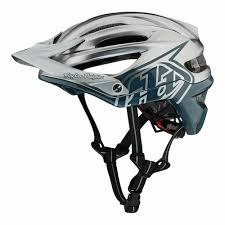 Troy Lee Designs Mountain Bike Helmet New Troy Lee Designs A2 Mips Mtb Helmet Decoy Air Force Blue Silver Md Lg