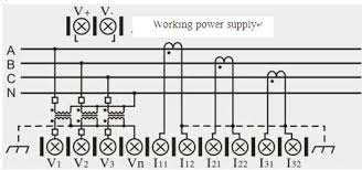 economy 7 meter wiring diagram economy image photovoltaic meter wiring diagram photovoltaic auto wiring on economy 7 meter wiring diagram