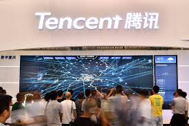 The Help Text Report Tencent Hoping To Expand Into Us Gaming Market With