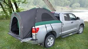 Best Truck Bed Tents For An Easy Camping | TouristSecrets