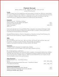 Sample Cover Letter For Paralegal Resume Sample Cover Letter Paralegal 100 Images Legal Business Immigration 88