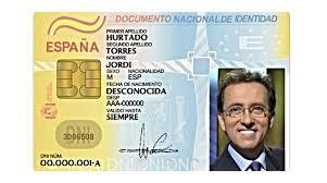 País Dni Del Tentaciones El Español Misterio Último