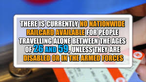 30 railcard is finally launched