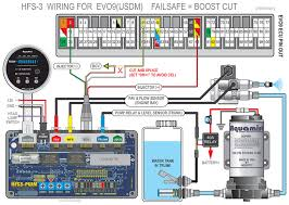 mitsubishi evo usdm wiring diagrams for hfs 3 all us models mitsubishi evo usdm wiring diagrams for hfs 3 all us models archive waterinjection info