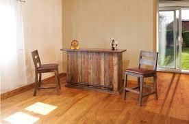 Antique Multicolor Bar Artisan Home Furniture