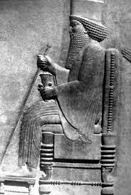 Xerxes (c.-519 - c.-465) - Genealogy