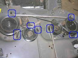 installation repair and replacement of husqvarna lth hydro husqvarna lth1538 hydro drive belt husqvarna lth1538 deck belt