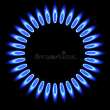 download natural gas flame stove burner stock illustration of cooking gas stove flame f83 flame