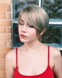 10 Cute Short Hairstyles And Haircuts For Young Girls Short Hair 2019