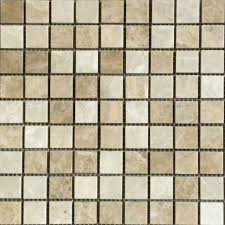 light mixed marble mosaic tile qdi surfaces