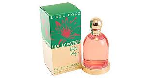 <b>J. Del Pozo Halloween</b> Water Lily for Women, 3.4 oz EDT Spray ...