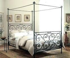 diy canopy bed frame – jamesdelles.com