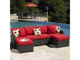 Northcape international cabooutdoor sectional