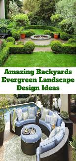 Landscaping Design Ideas For Backyard Interesting Design Inspiration