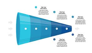 Powerpoint Funnel Chart Template Funnel Diagram For Powerpoint Free Download Now