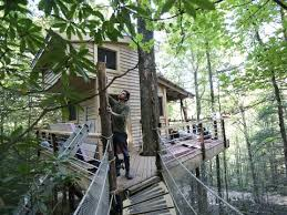 What Am I Doing Hidden Canopy Treehouses Boutique HotelThe Canopy Treehouses