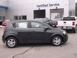 2015 Chevrolet Sonic LT Auto in Ashen Gray Metallic for Sale in ...